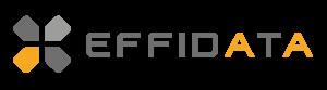 Effidata - logo - VF HD